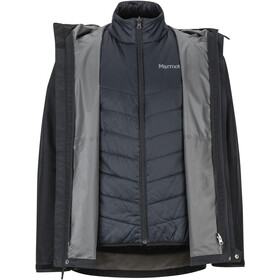 Marmot Minimalist Component Jacket Herre Black